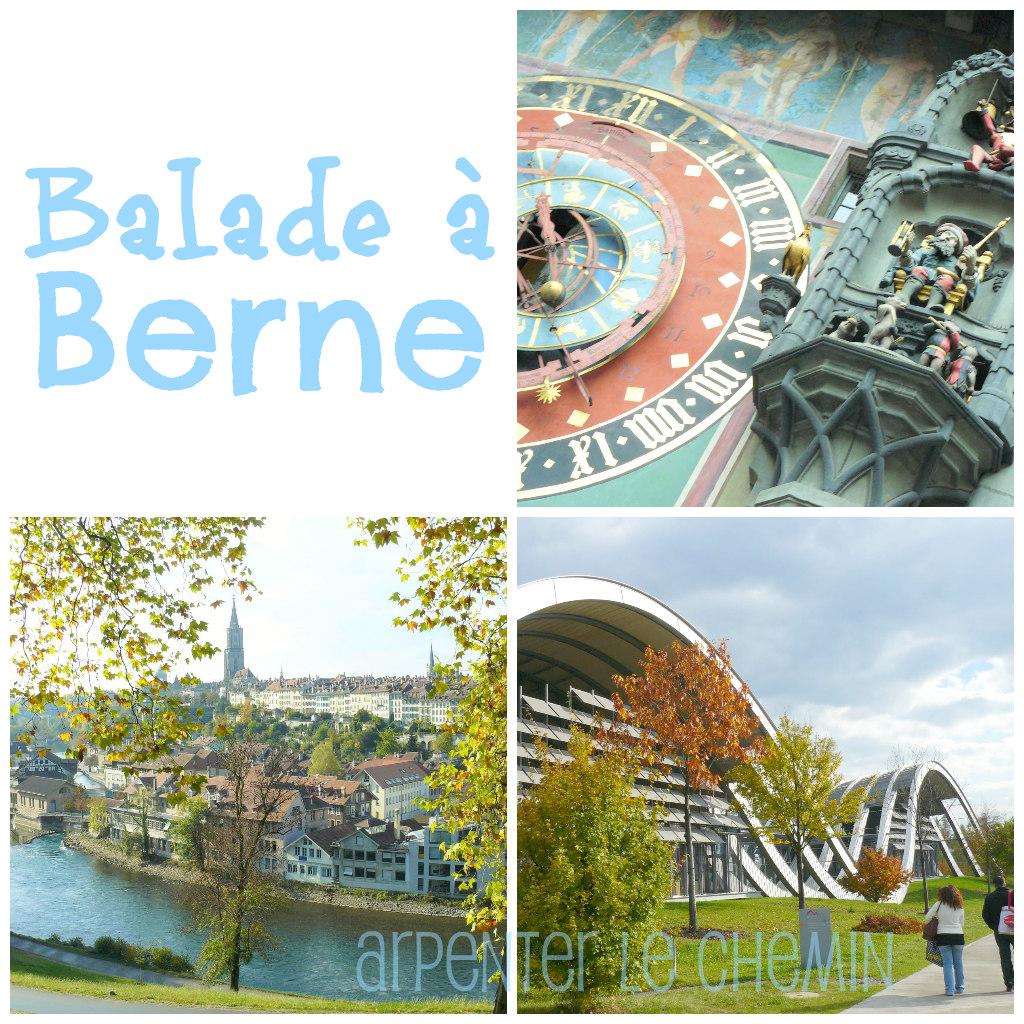 Pinterest arpenter le chemin balade à Berne