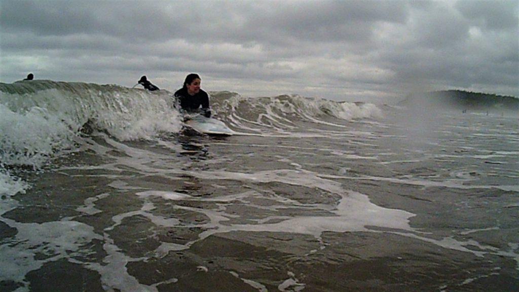 surf debutant canada