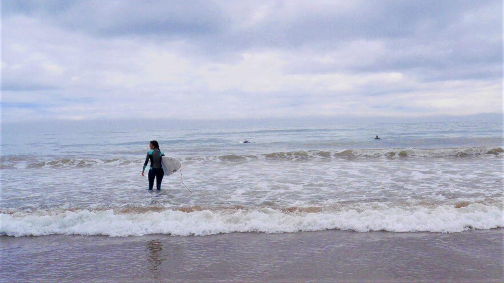 Surf Atlantique Canada Nouvelle-Ecosse