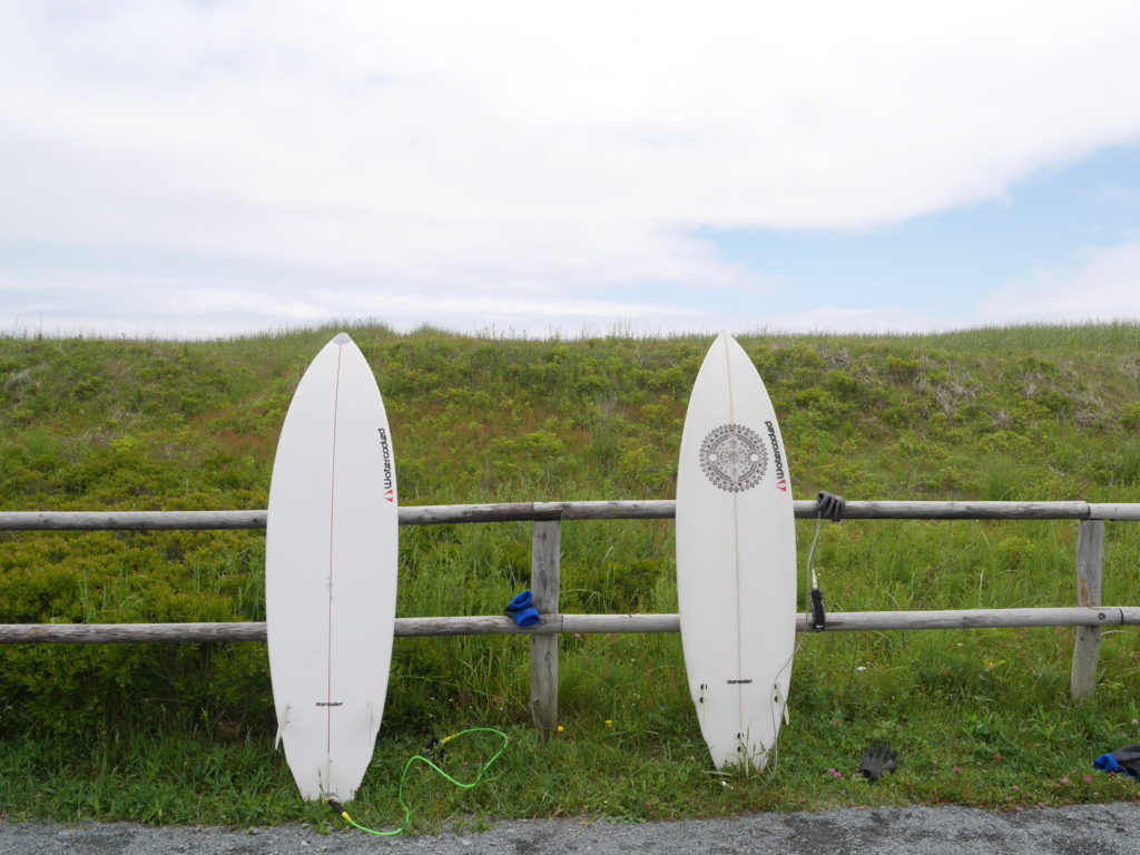 blog voyage Arpenter le chemin Canada