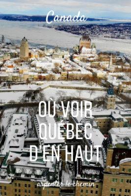 quebec hiver que voir blog voyage road-trip canada arpenter le chemin
