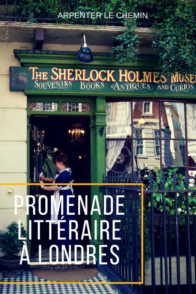 Promenade printemps Londres blog voyage Arpenter le chemin (2)