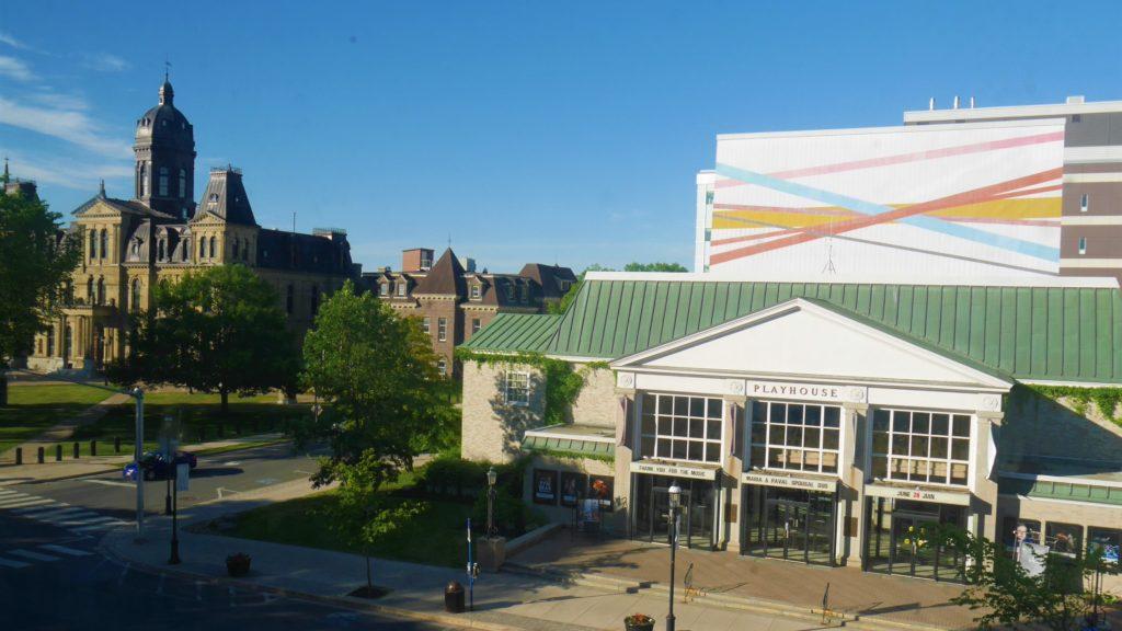 Fredericton crowne plaza où dormir