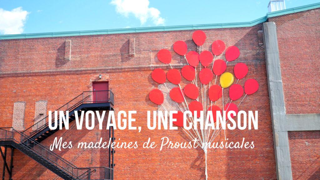 voyage musique blog arpenter le chemin canada