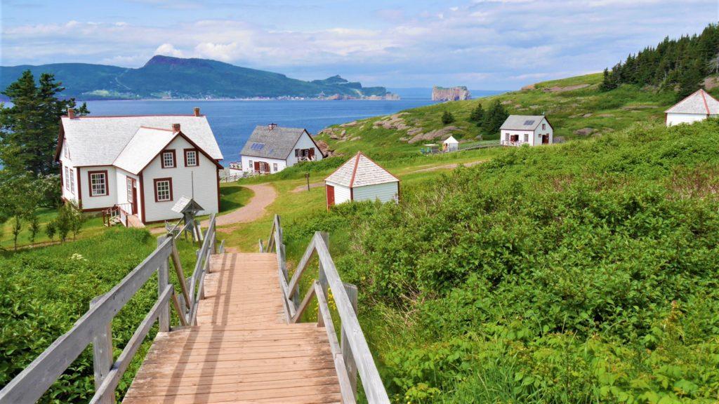 Ile Bonaventure Quebec Gaspesie voyage road-trip (2)