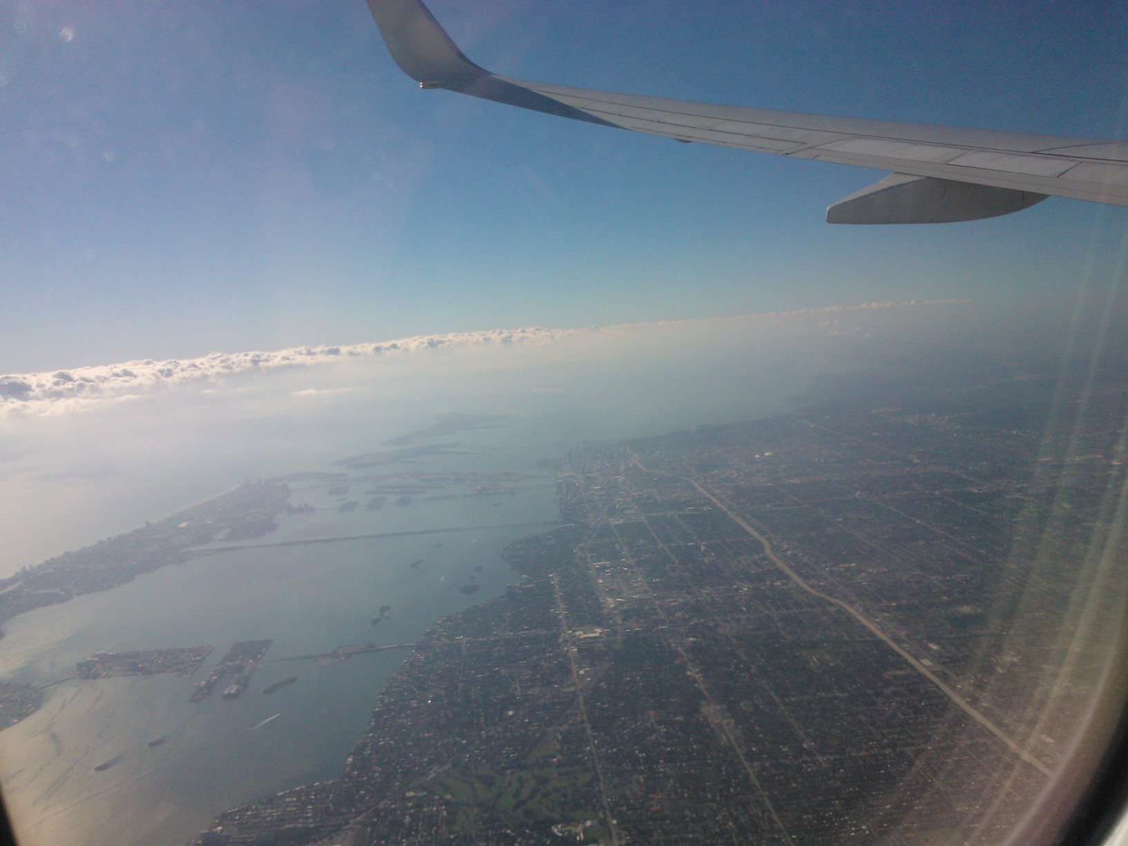avion miami usa blog voyage arpenter le chemin