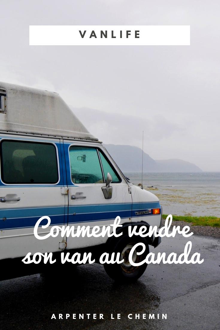 vendre son van road-trip canada arpenter le chemin blog voyage (1)