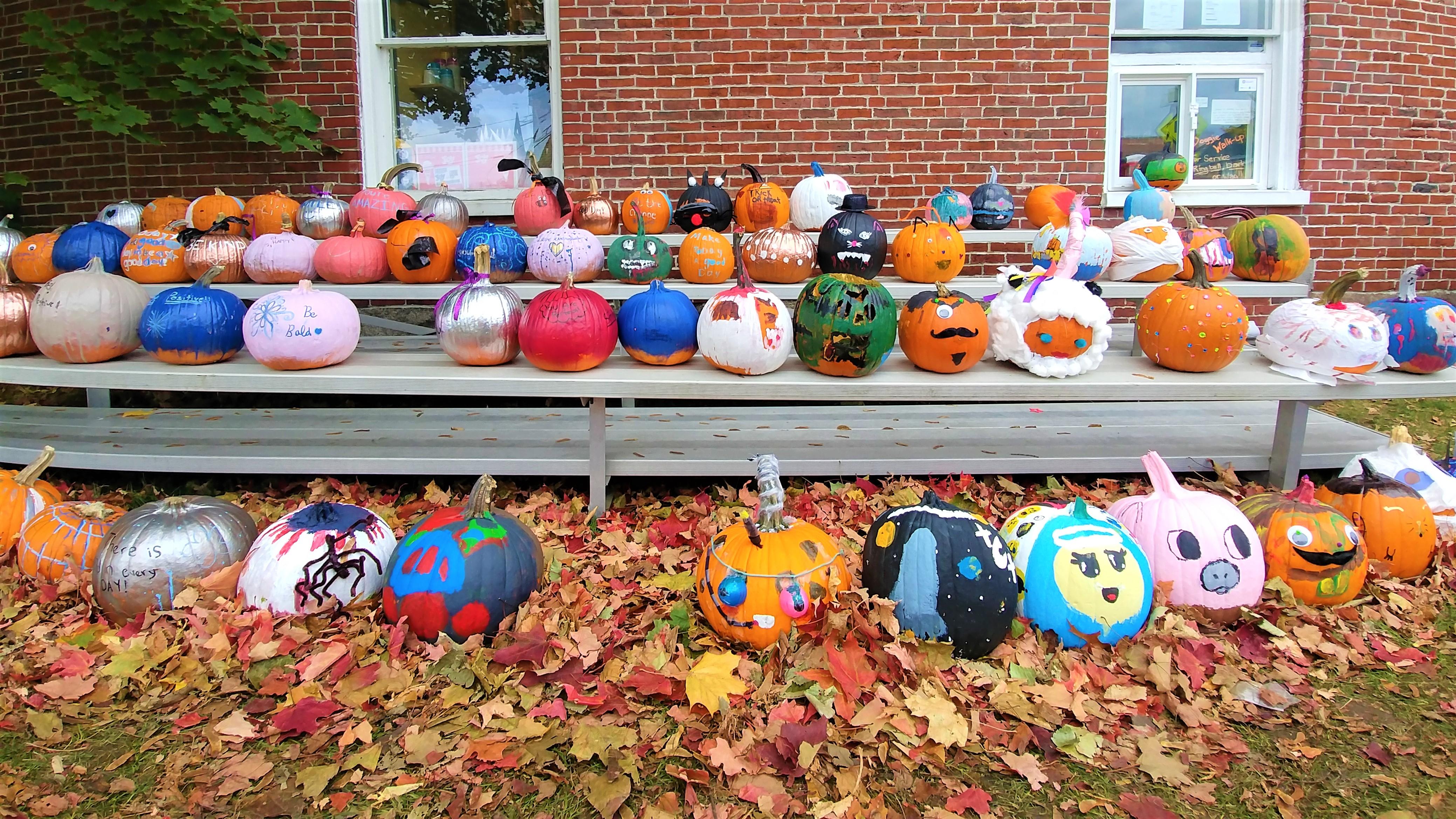 saco halloween road-trip boston usa blog voyage arpenter le chemin