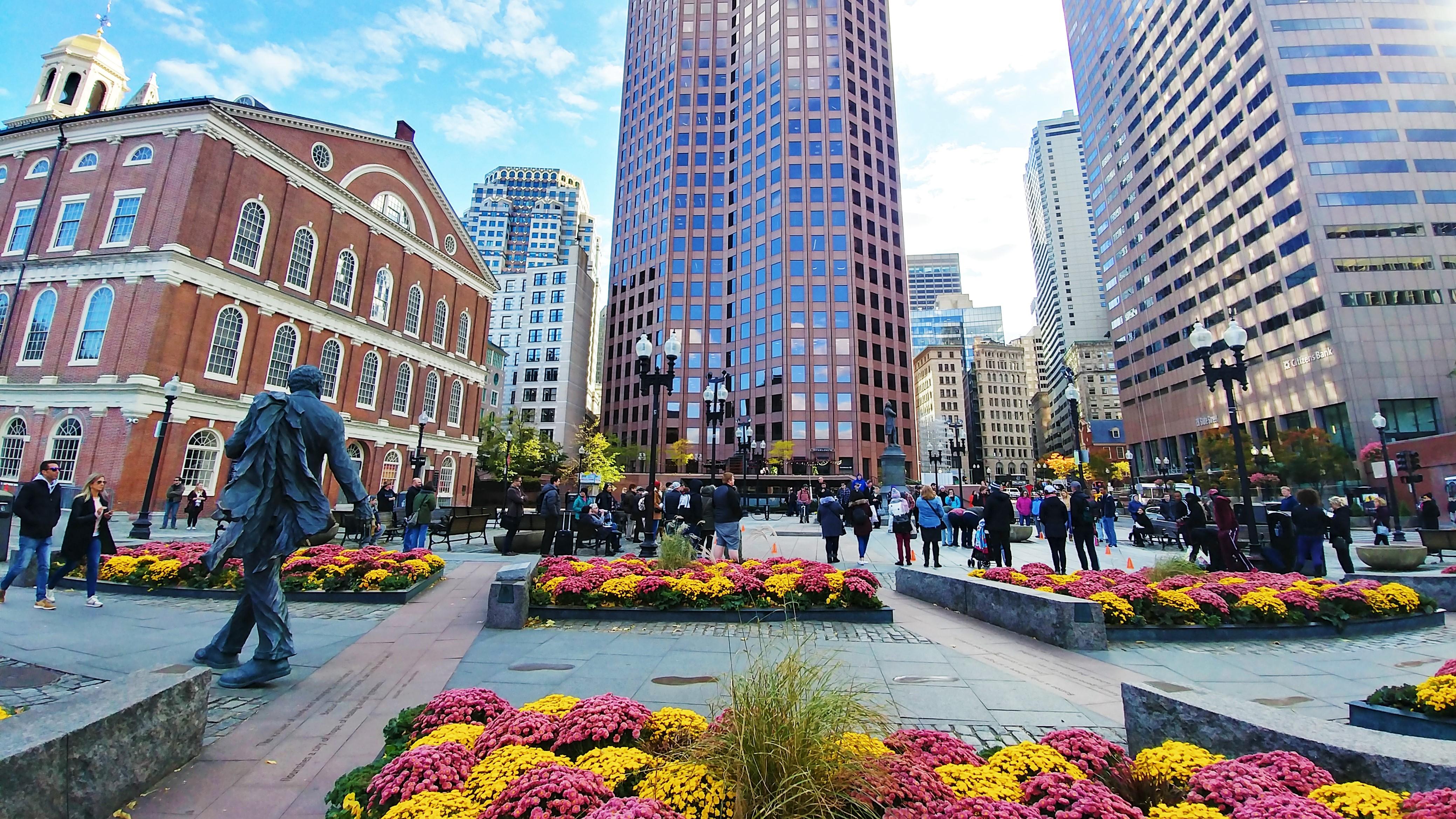 quincy market boston usa automne voyage road-trip blog arpenter le chemin (2)