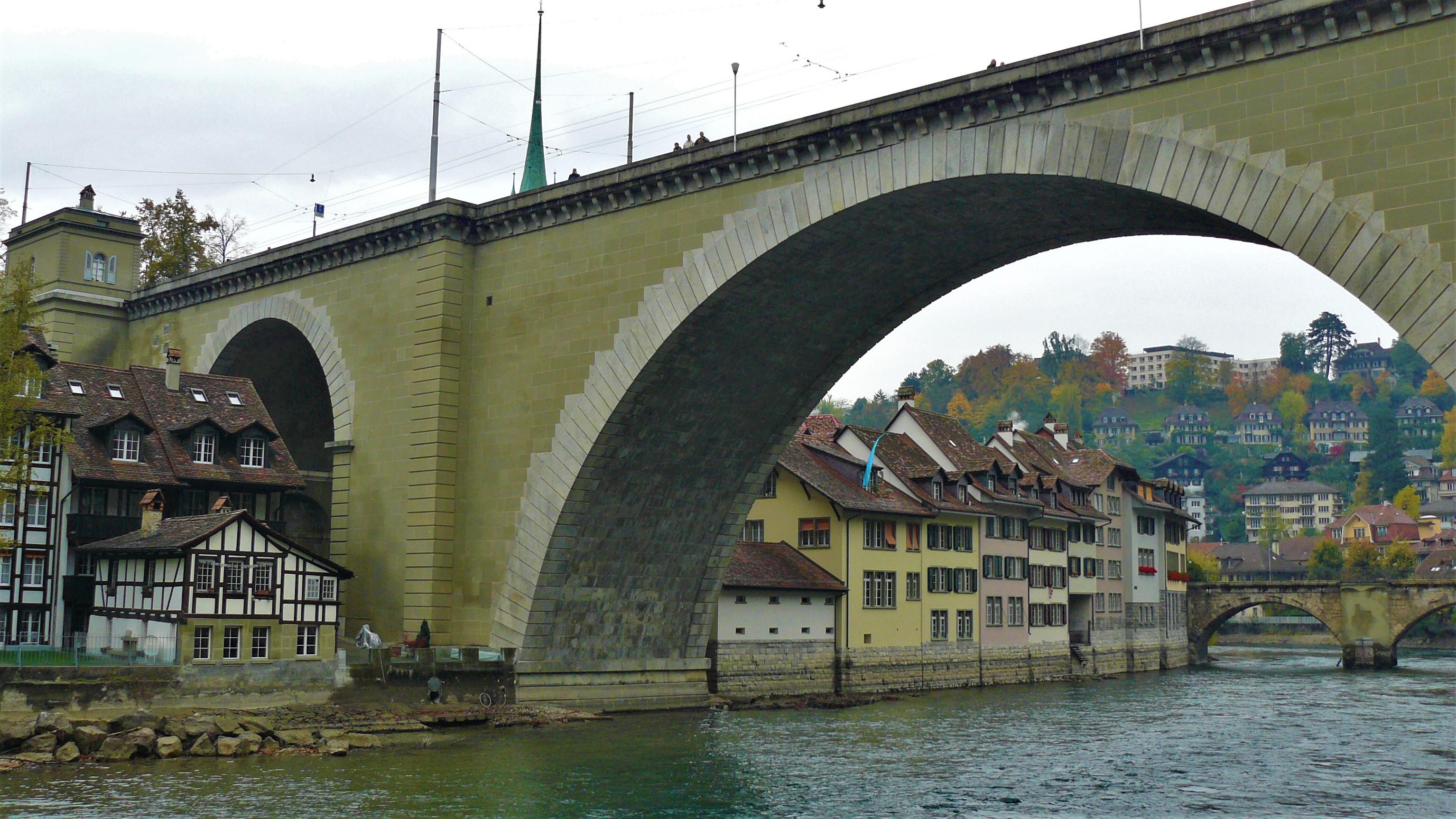 Visiter berne aar que voir que faire blog voyage suisse