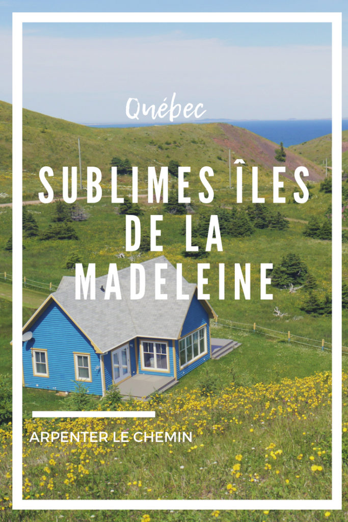 canada iles madeleine quebec maritime voyage conseils