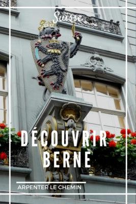 suisse romande berne visiter que voir escapade automne blog voyage arpenter le chemin