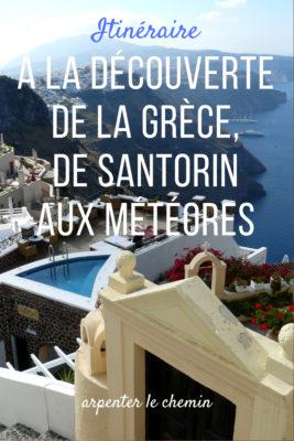grece meteores delphes athenes santorin cyclades road-trip blog voyage asie arpenter le chemin