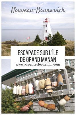 grand manan baie fundy nouveau-brunswick acadie canada blog voyage road-trip arpenter le chemin