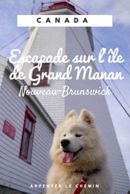 grand manan nouveau-brunswick que voir que faire randonnees baie de fundy blog voyage canada arpenter le chemin road-trip