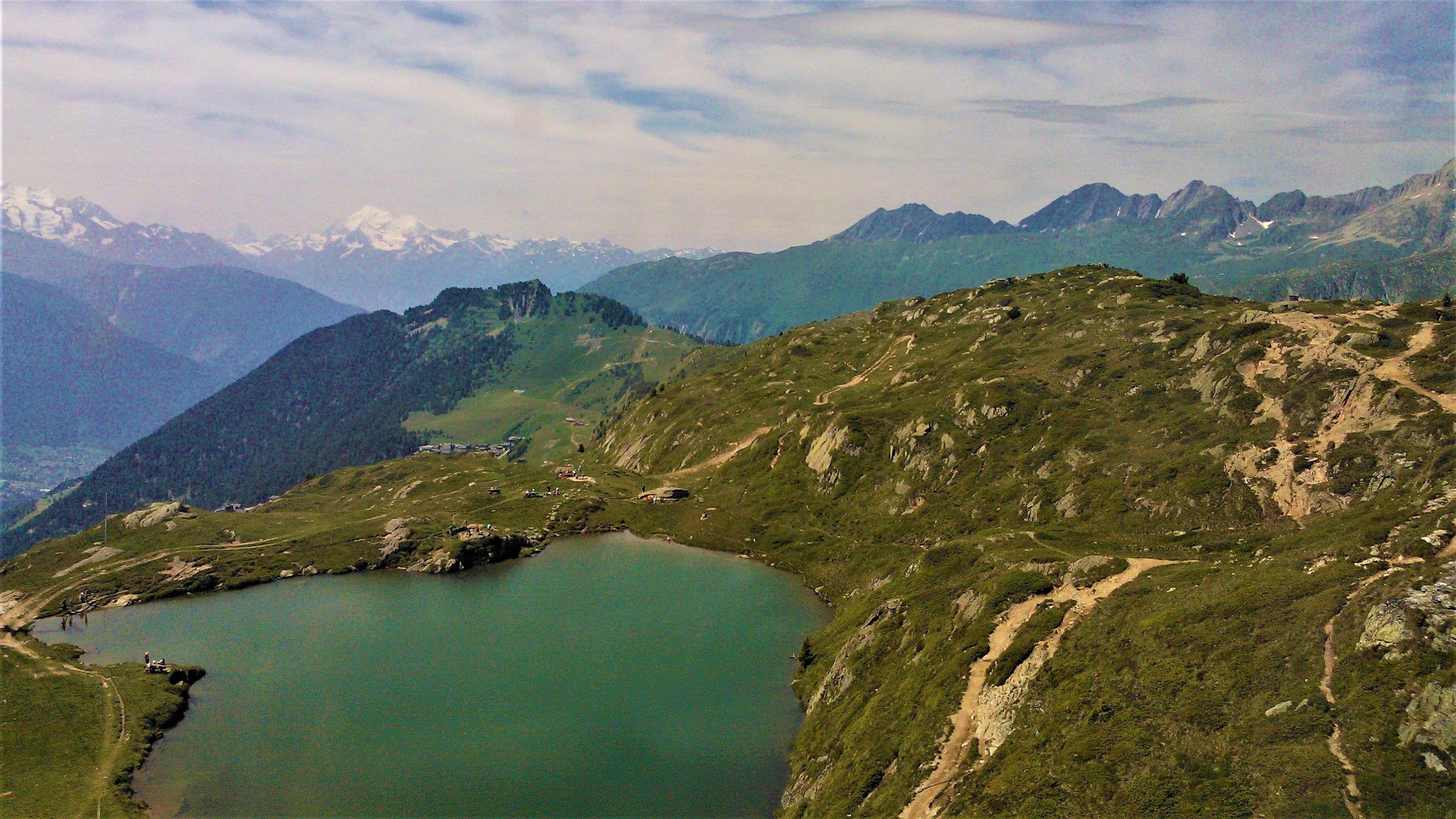 suisse romande glacier aletsch moosfluh ou dormir blog voyage arpenter le chemin