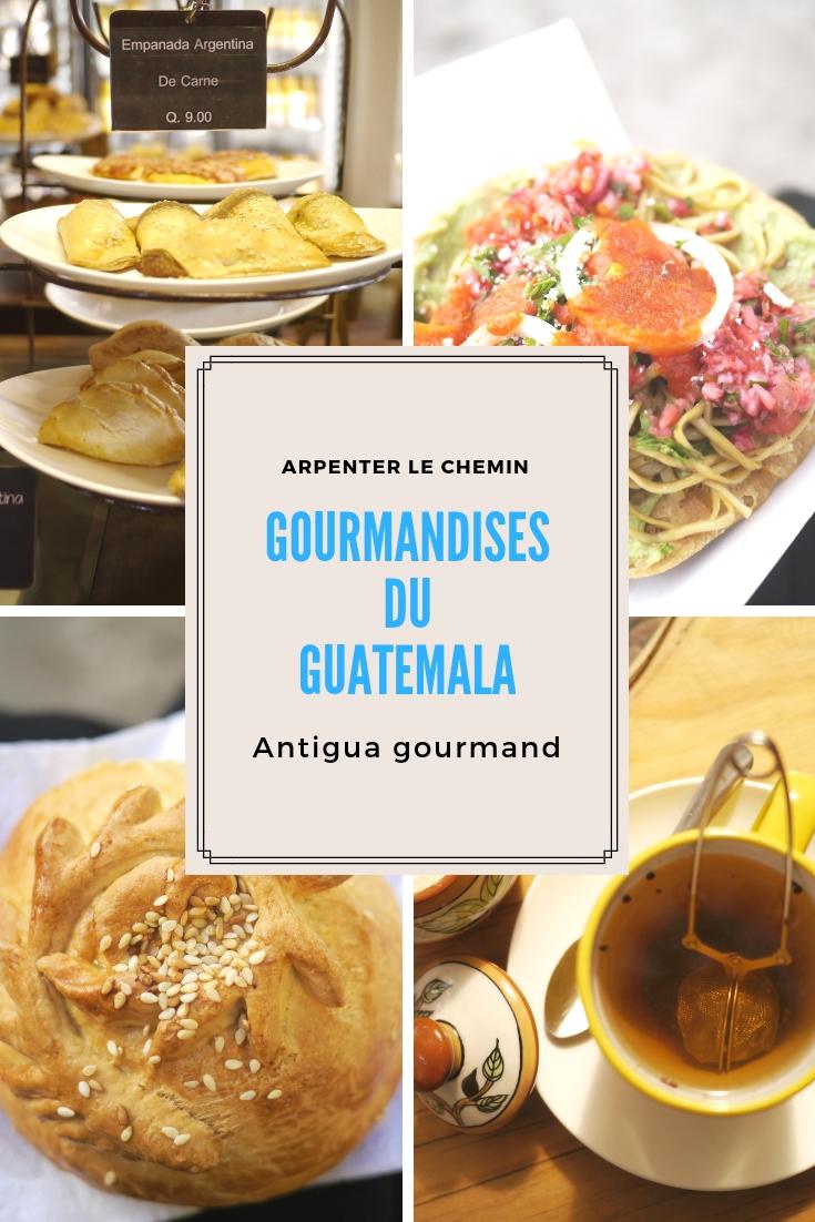 antigua guatemala voyage gourmand voyage solo blog arpenter le chemin