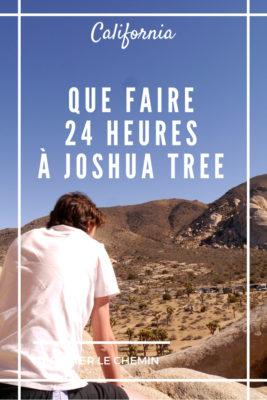 que faire joshua tree californie randonnee blog voyage road-trip usa arpenter le chemin