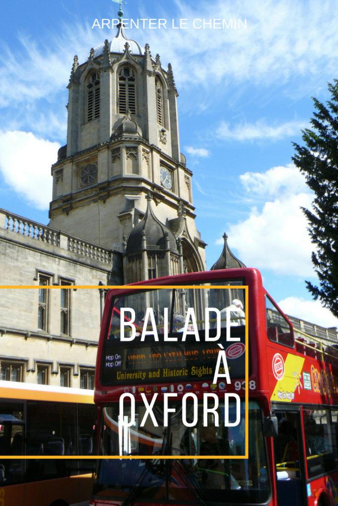 oxford windsor angleterre visite blog voyage arpenter le chemin