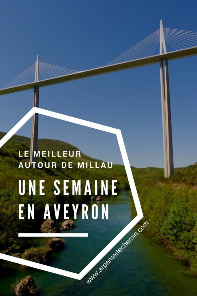 Aveyron Occitanie bog voyage Arpenter le chemin