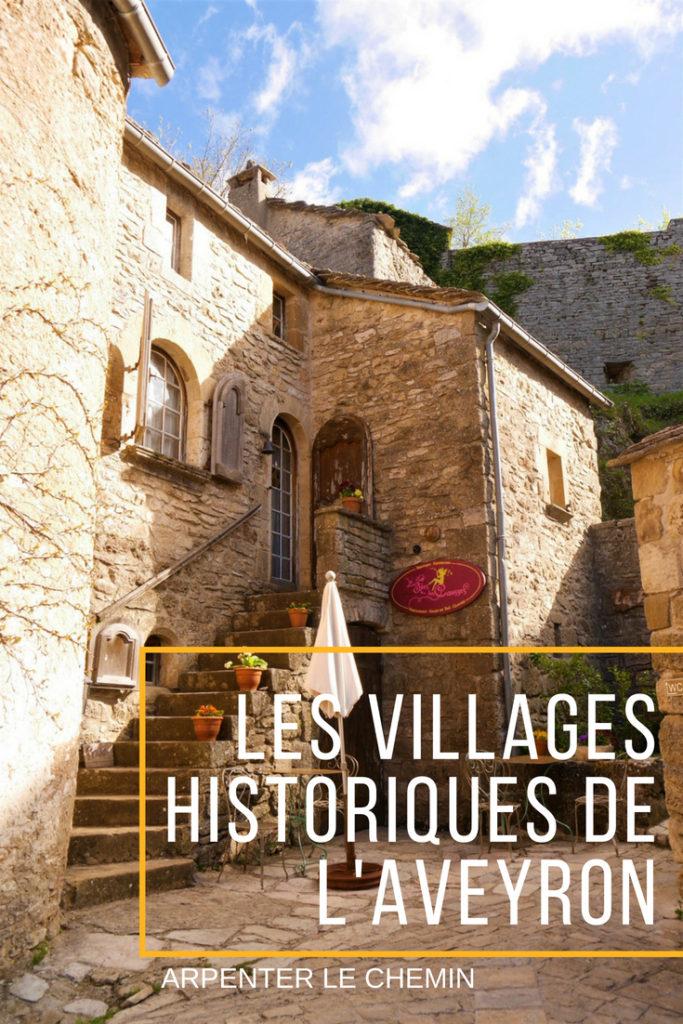 village templier aveyron peyre couvertoirade peyreleau eulalie de cernon blog voyage arpenter le chemin