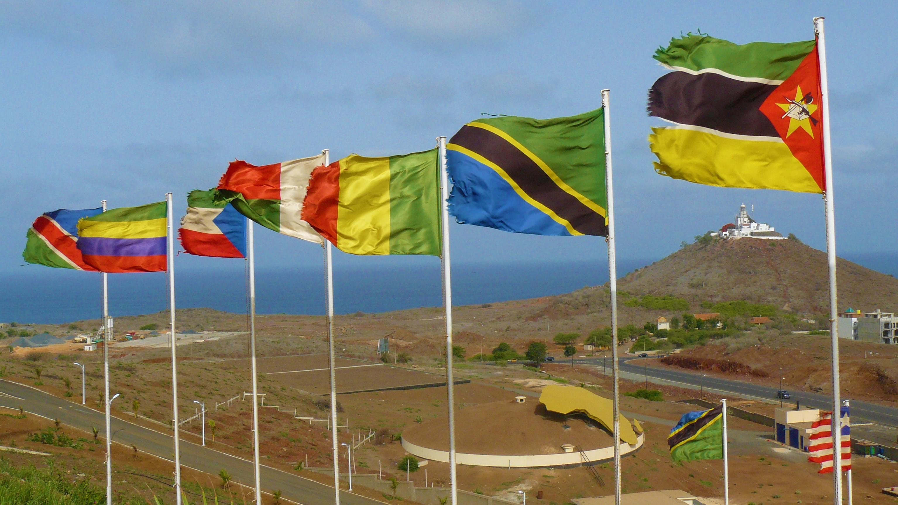 Senegal Dakar voyage arpenter le chemin