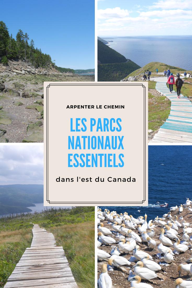 parcs nationaux quebec nouveau-brunswick nouvelle-ecosse ile prince edouarc canada road-trip bonnes adresses conseils