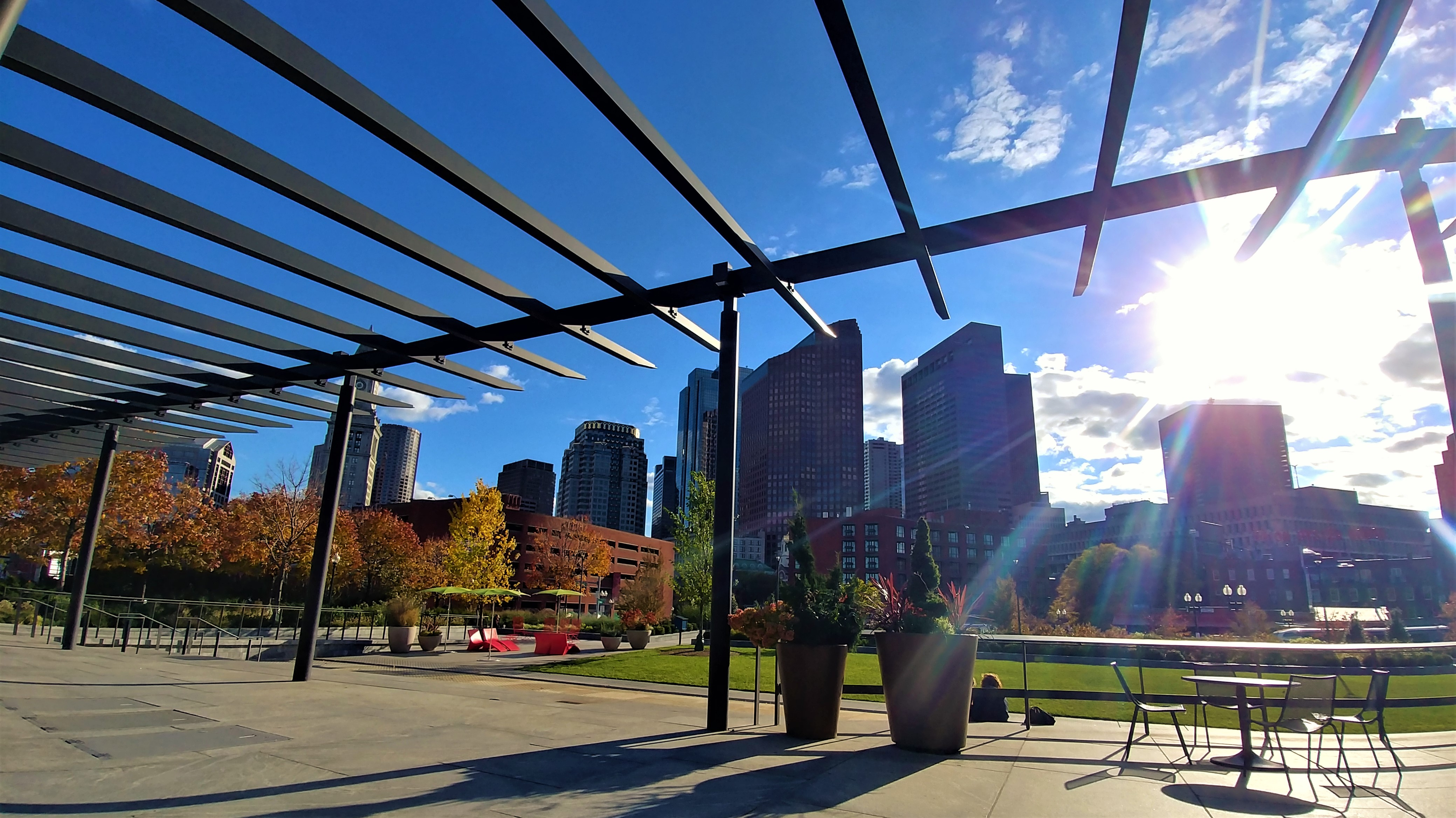 boston automne usa road-trip blog voyage