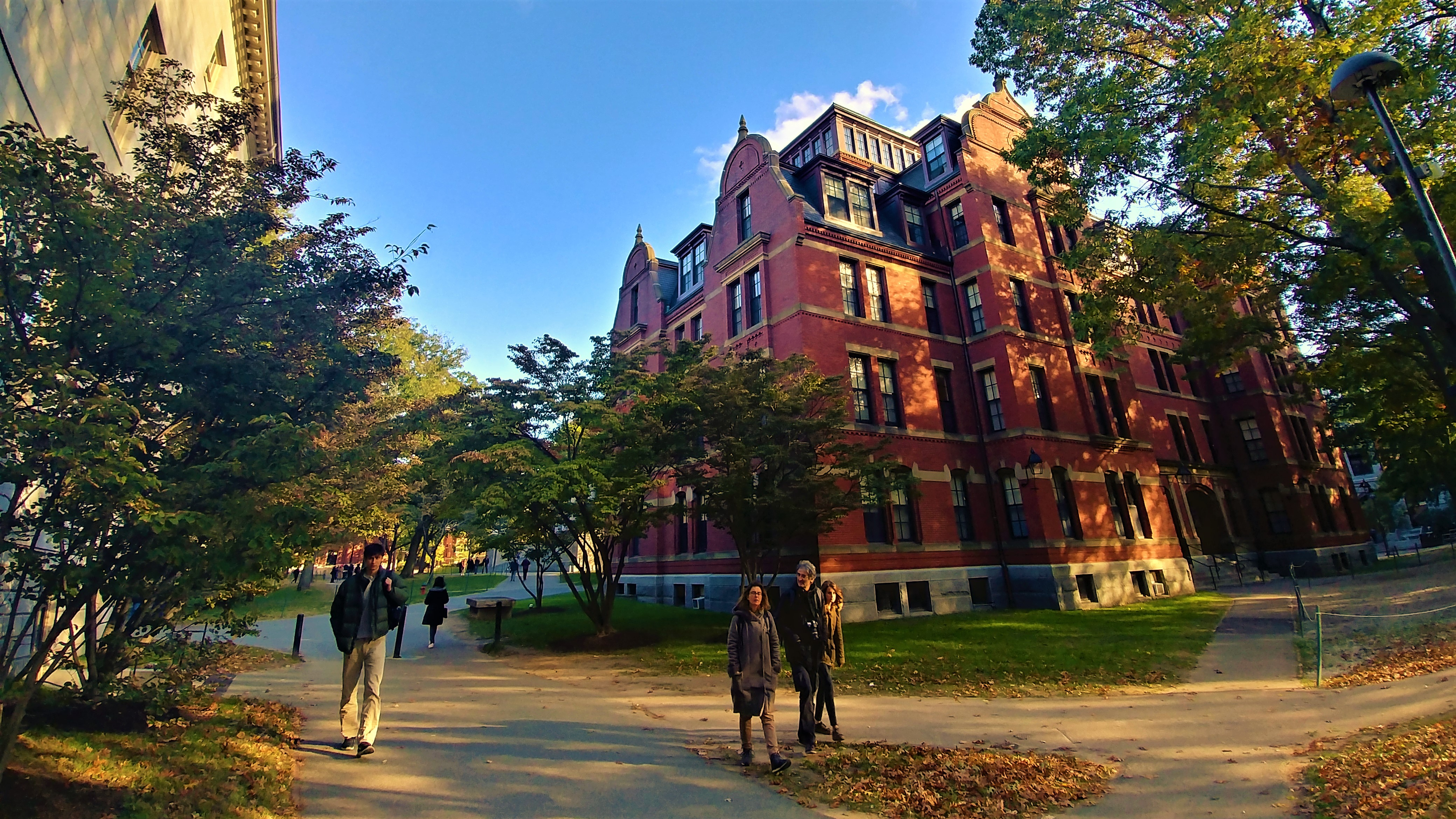 harvard boston mit road-trip usa blog voyage arpenter le chemin