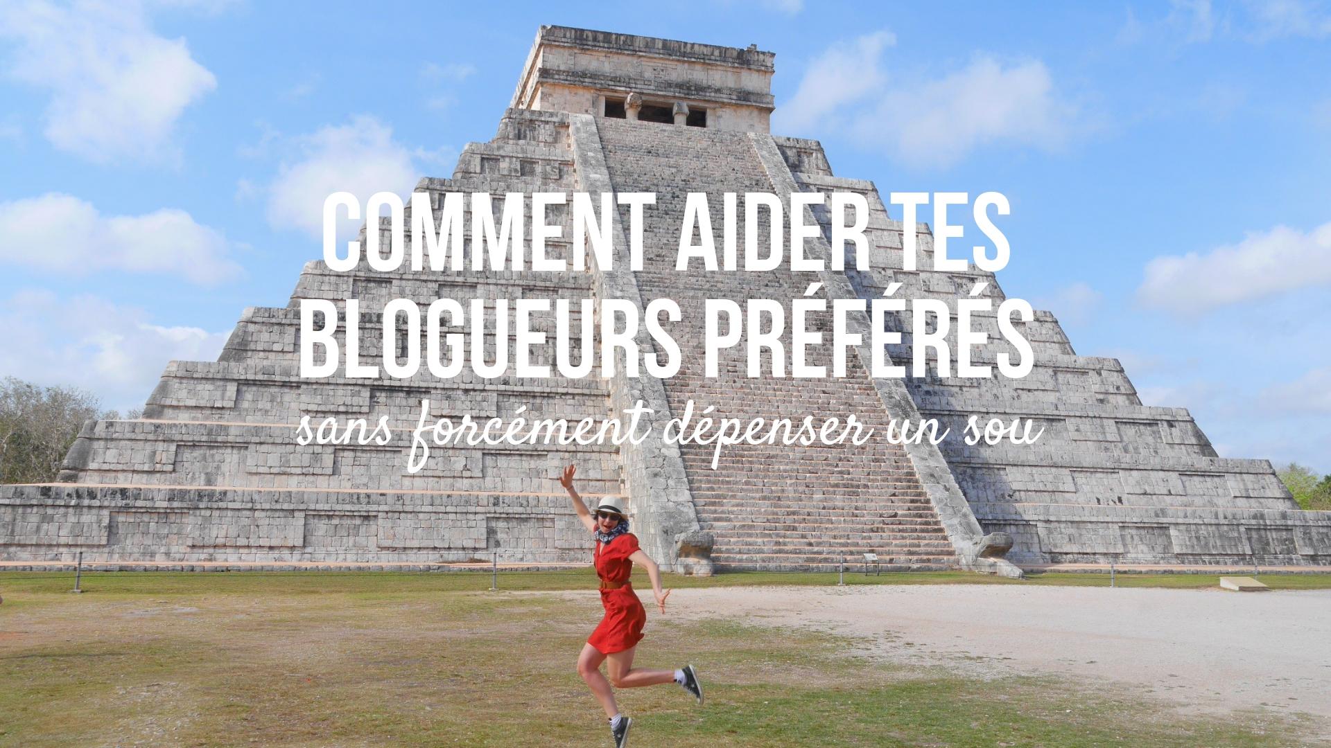 aider blogueur blog voyage canada road-trip arpenter le chemin