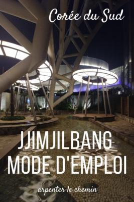 jjimjilbang sauna coree mode emploi blog voyage asie arpenter le chemin