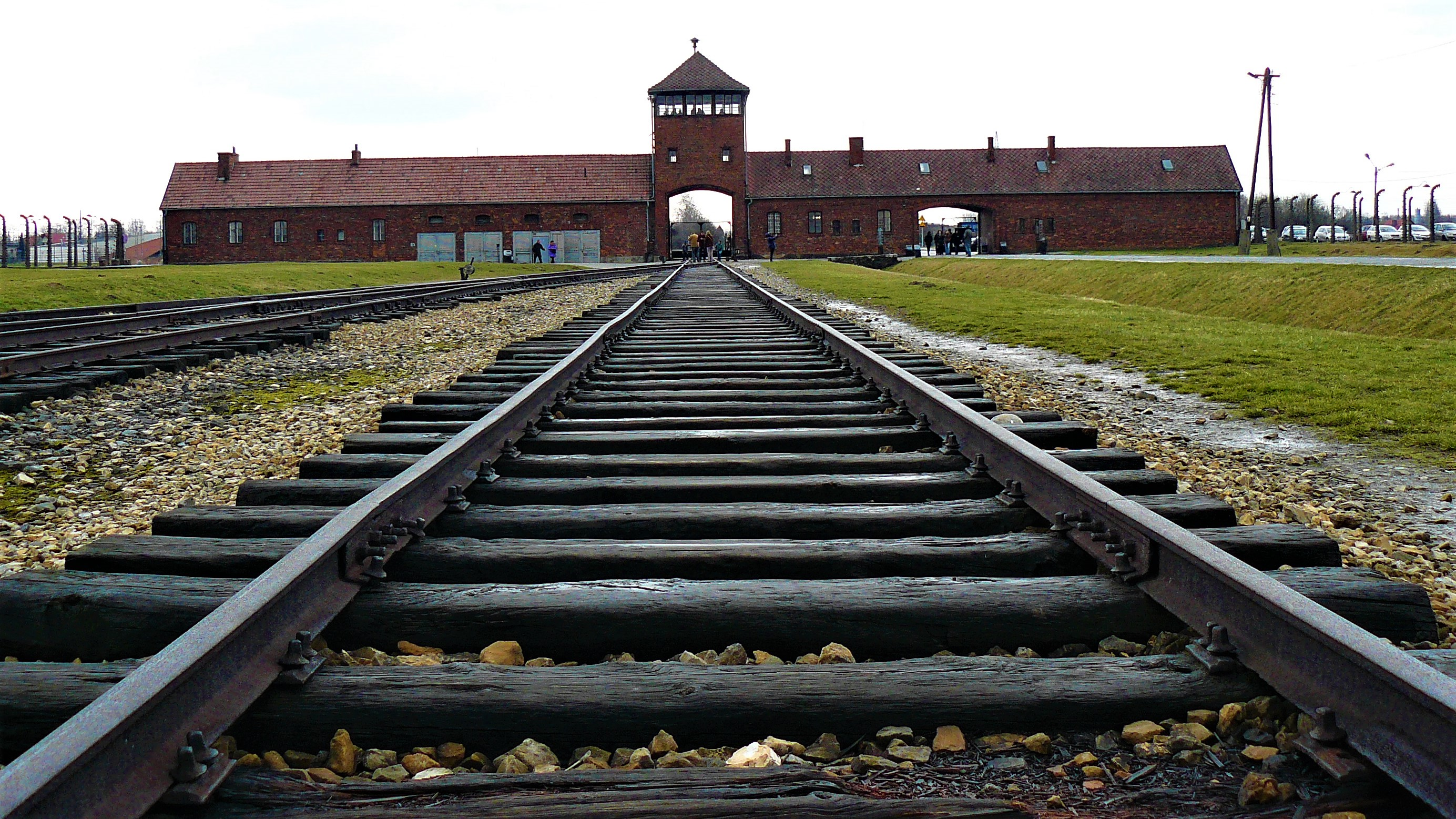 6 auschwitz camp concentration visite pologne voyage europe train solo