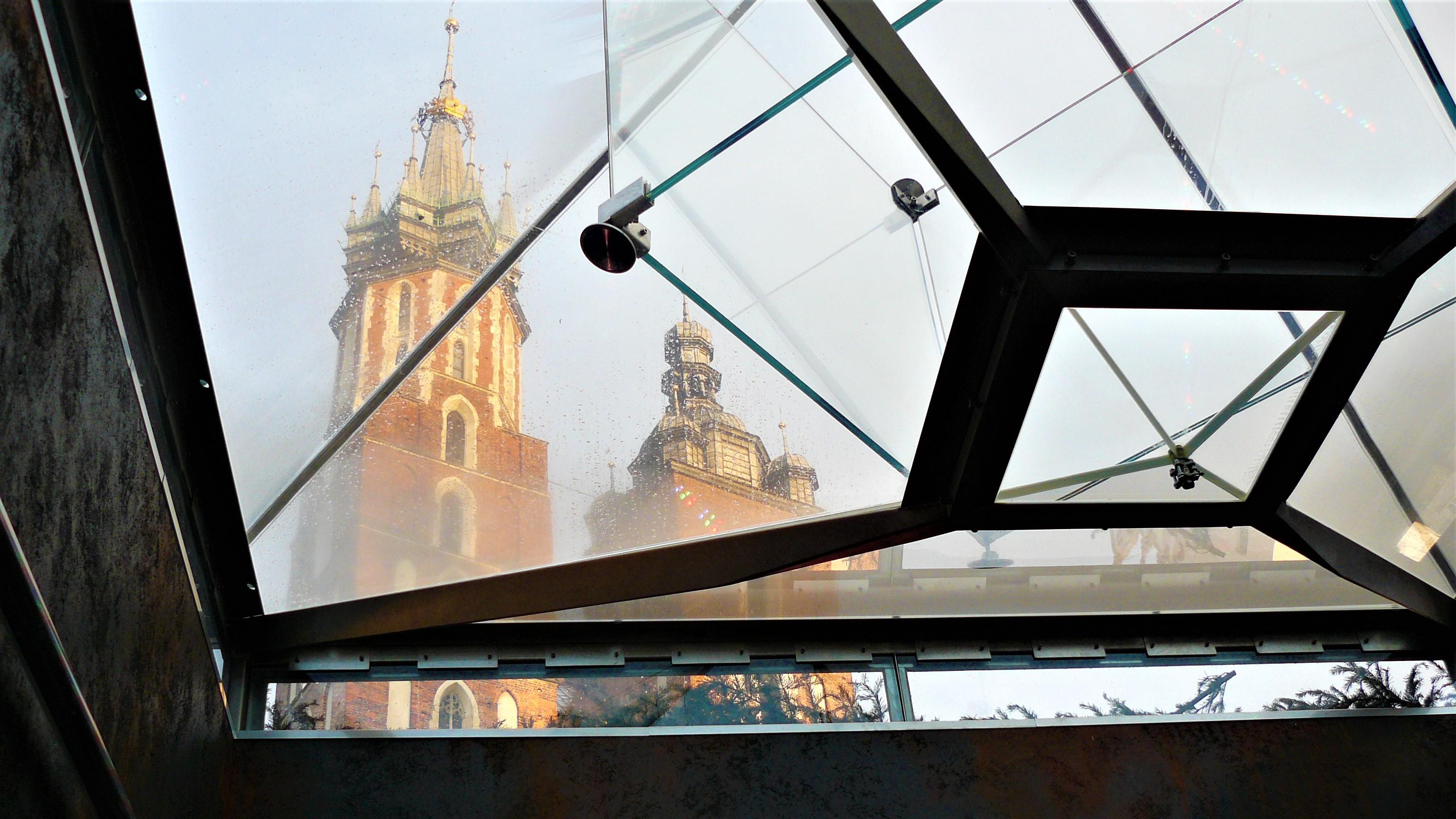 6 cracovi musee rynek vieille ville que voir visites voyage train pologne