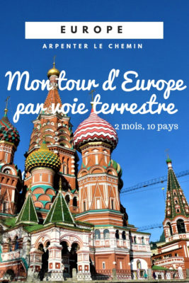 tour europe train eurotrip france russie riviera express blog voyage solo au feminin arpenter le chemin