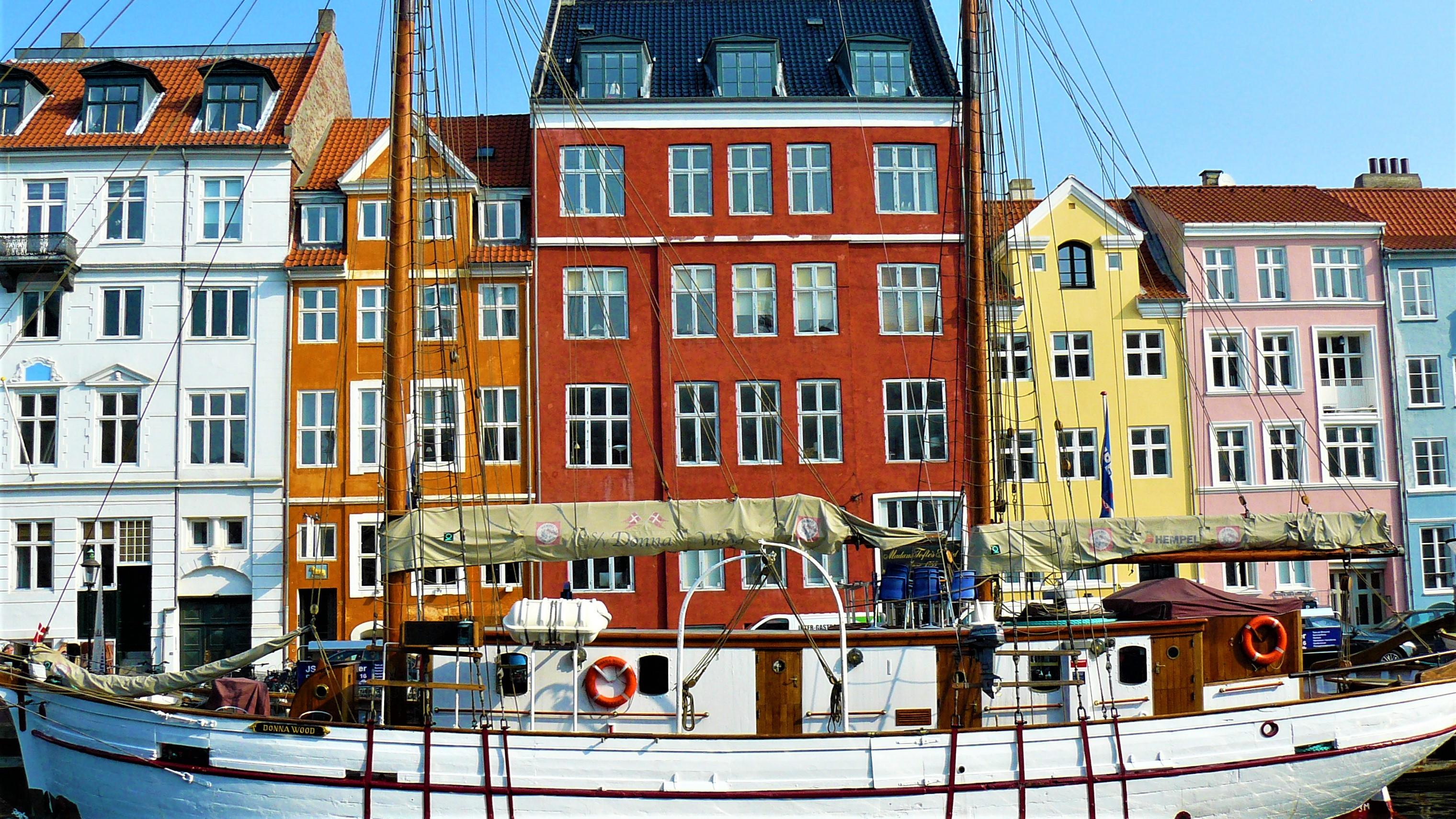 10 copenhague nyhavn danemark pays nordiques escapade que voir