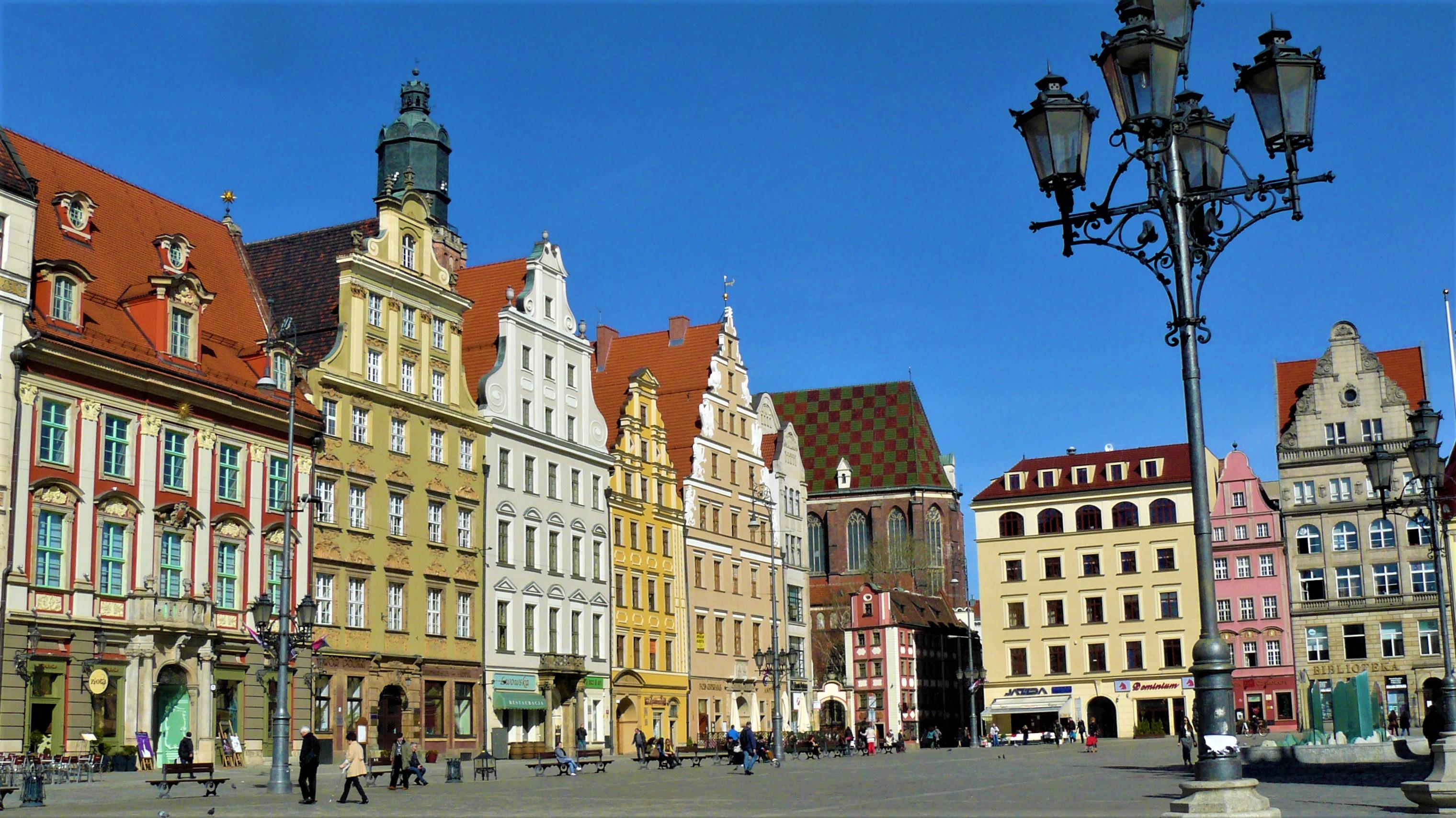 7 wroclaw que voir visiter pologne europe de l'est