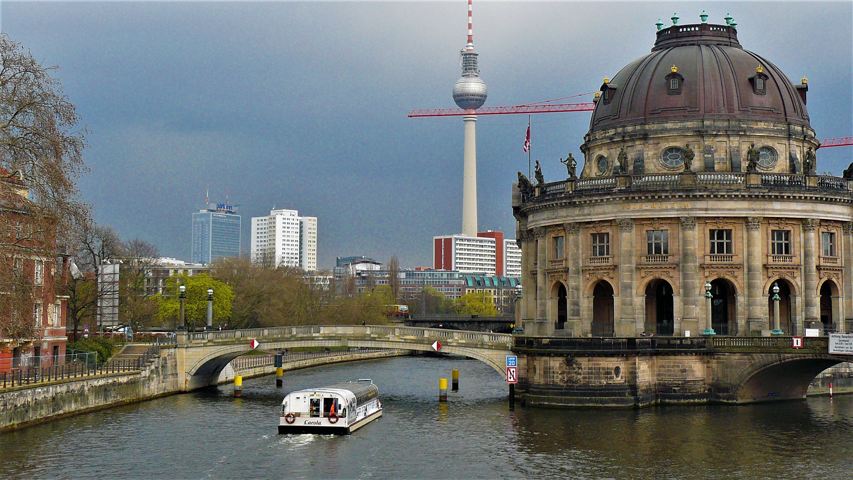 8 berlin que voir week-end allemagne