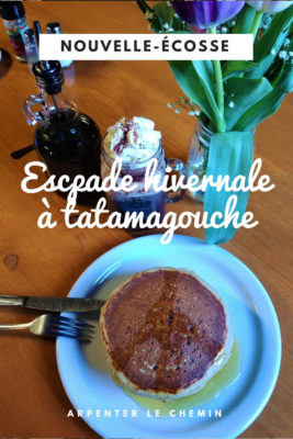 tatamagouche escapade nouvelle-ecosse itineraire que faire blog voyage canada arpenter le chemin