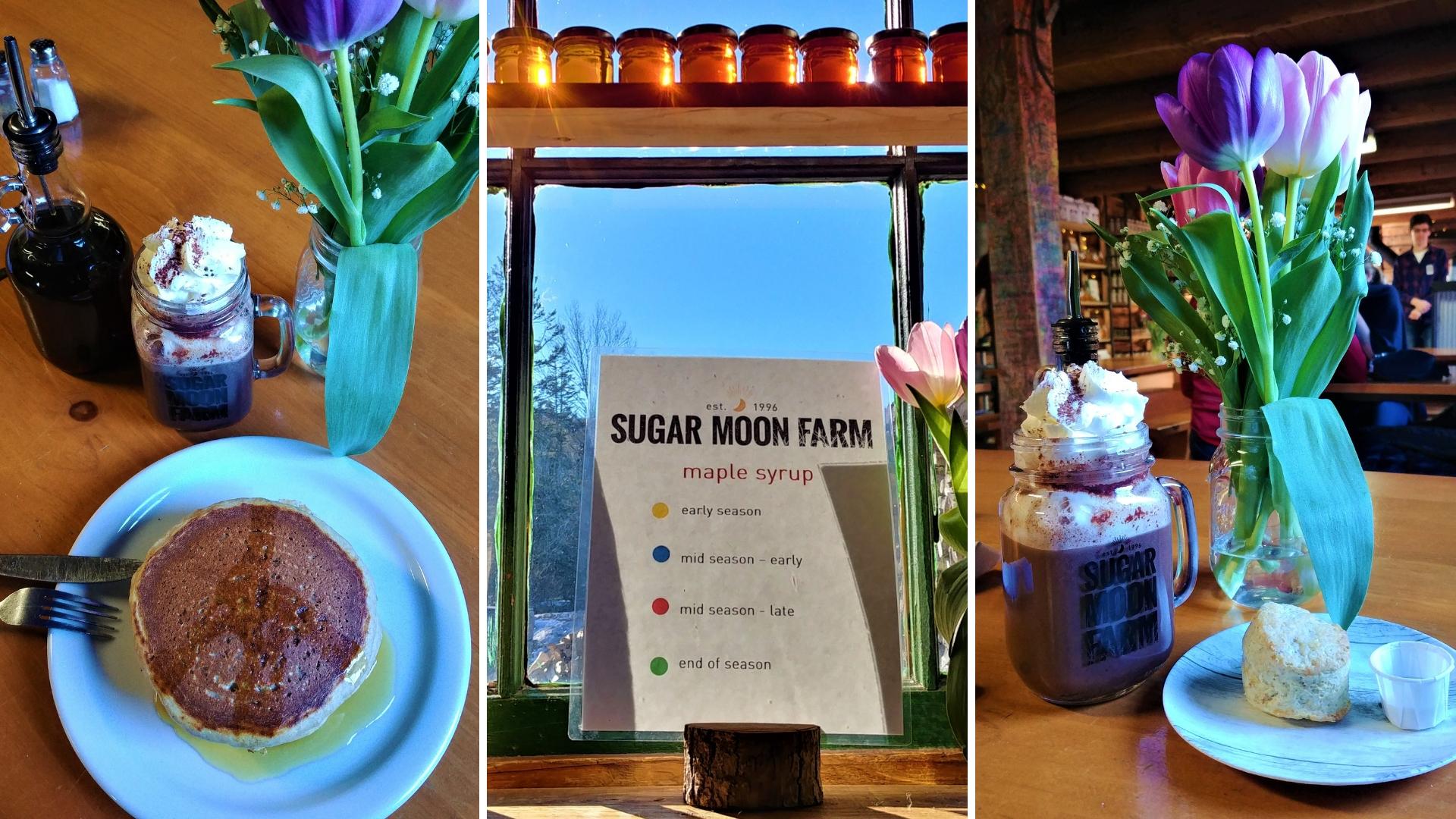tatamagouche sugar moon farm erabliere nouvelle-ecosse blog voyage canada arpenter le chemin