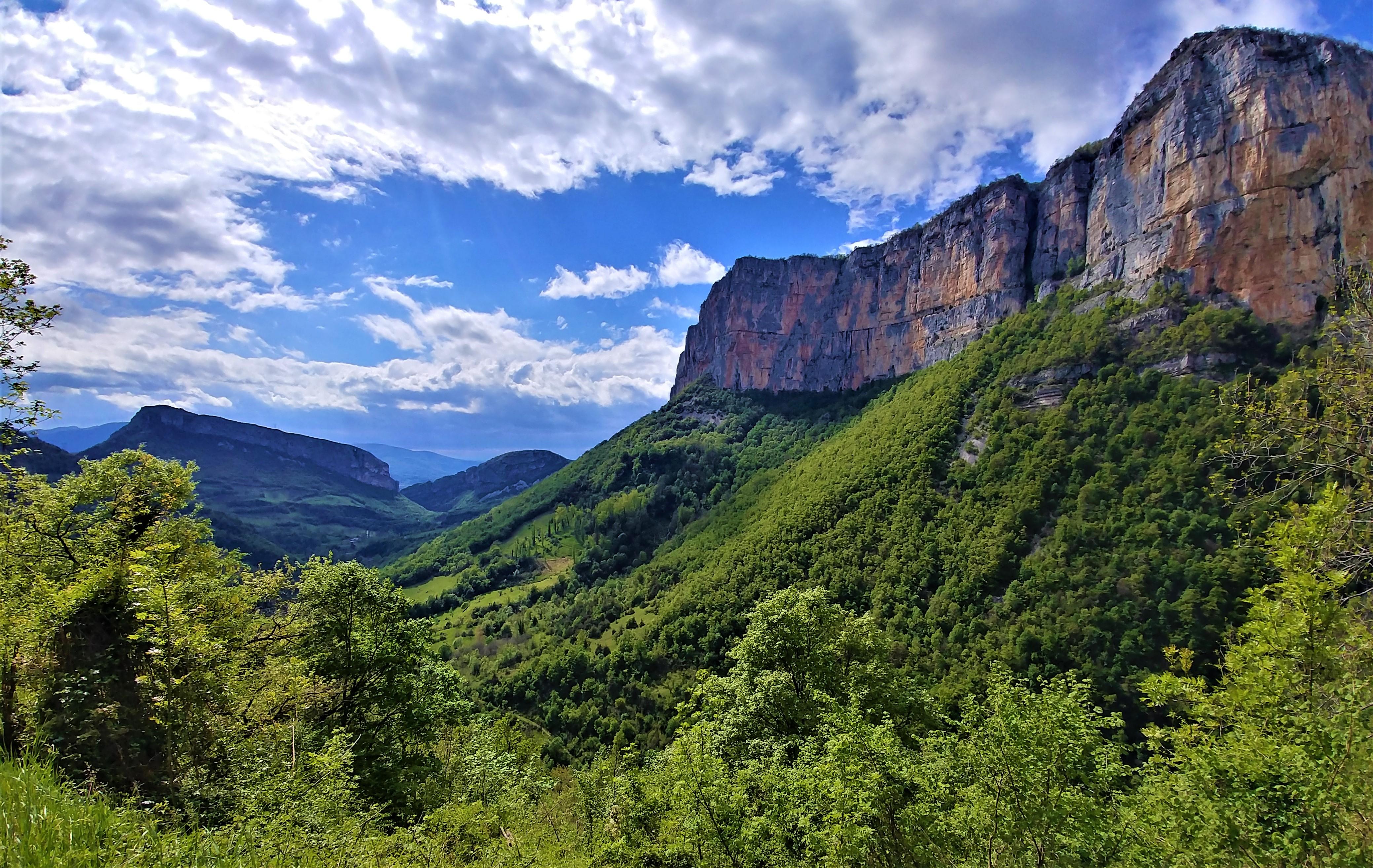 Vercors grotte de choranche visiter panorama infos pratiques blog voyage france arpenter le chemin