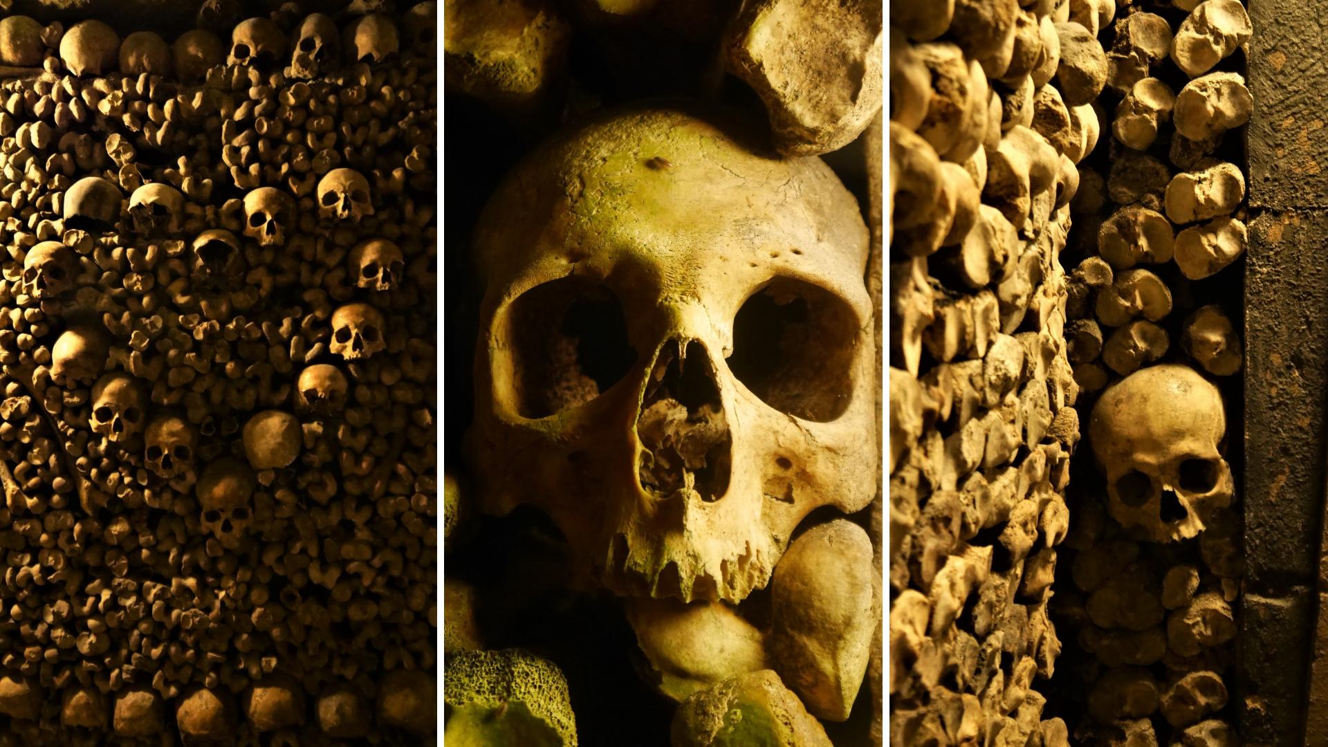 visiter catacombes paris infos pratiques blog voyage france arpenter le chemin