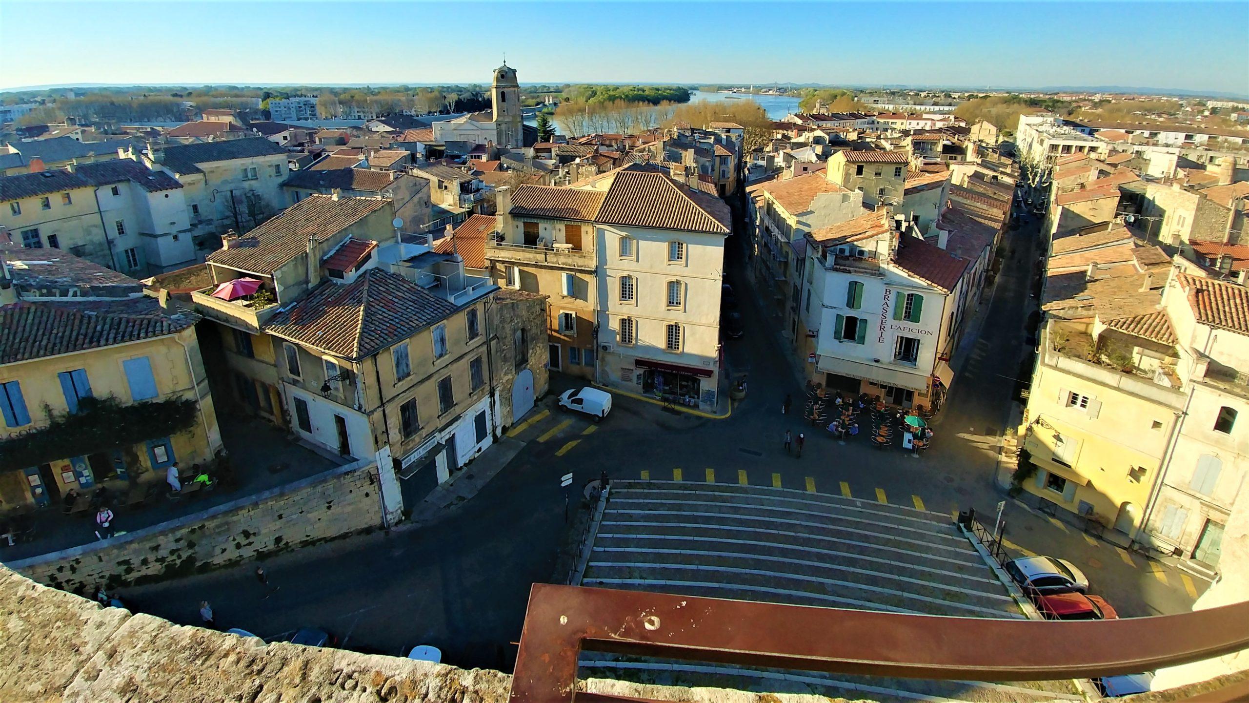 Arles Provence escapade infos pratiques blog voyage