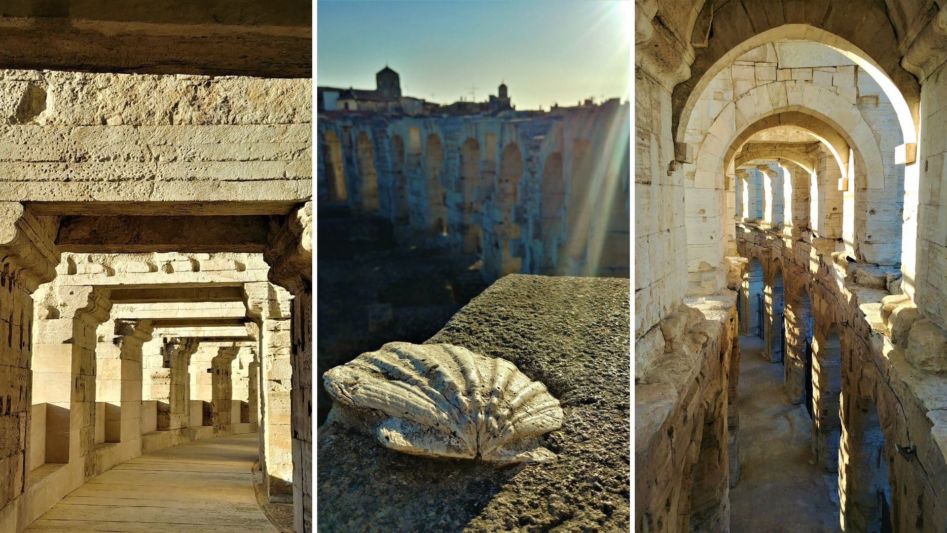 Arles arènes escapade printemps que faire que voir