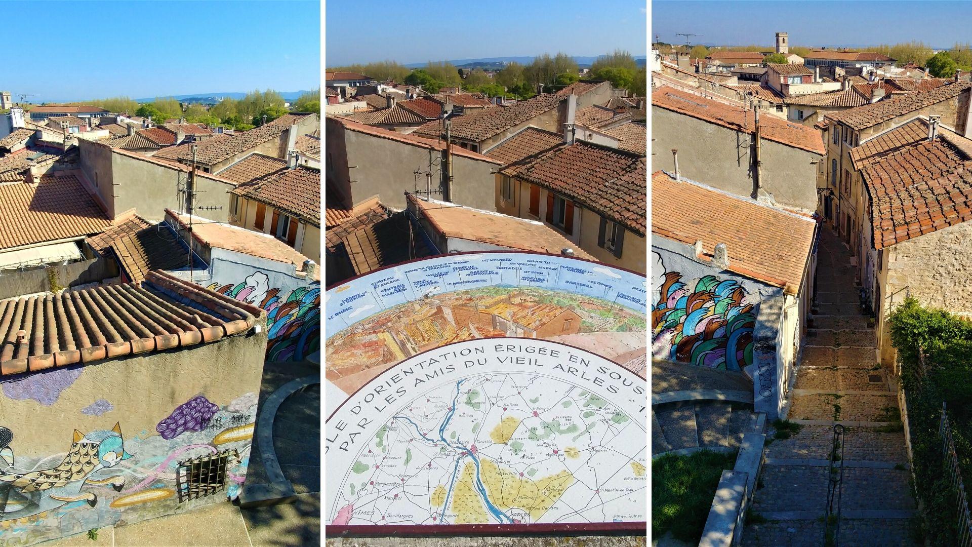 Arles escapade Provence