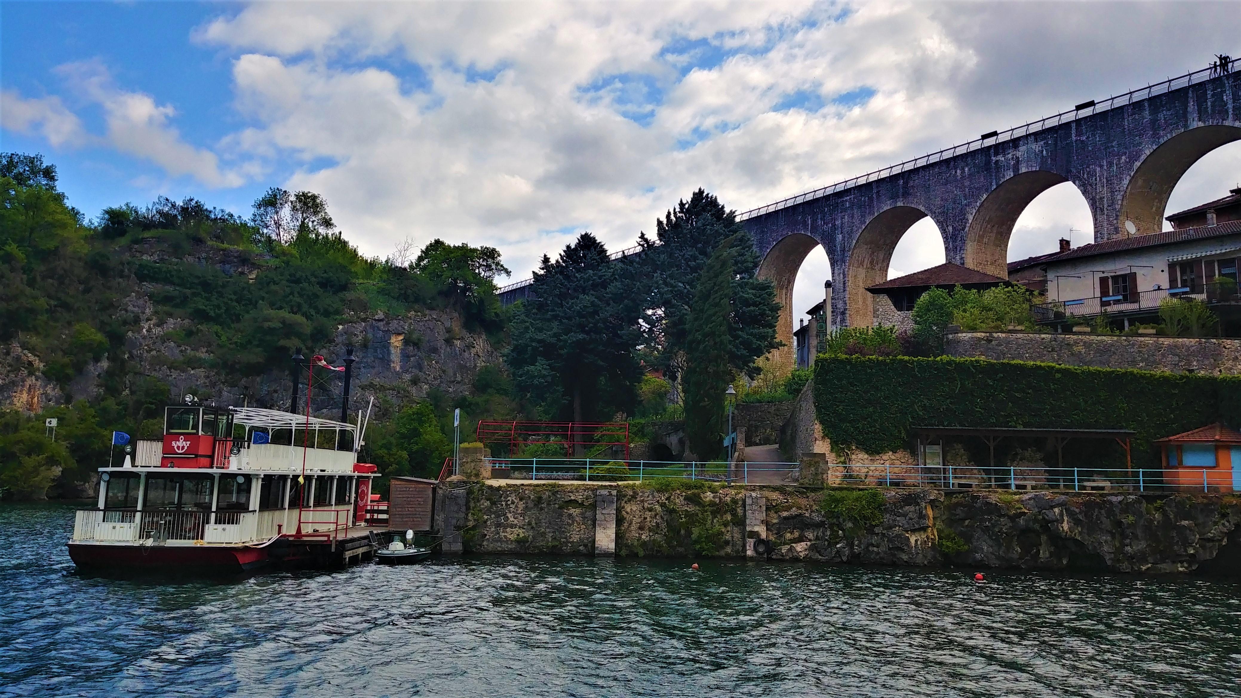 Saint-Nazaire-en-royans visiter viaduc infos pratiques blog voyage arpenter le chemin