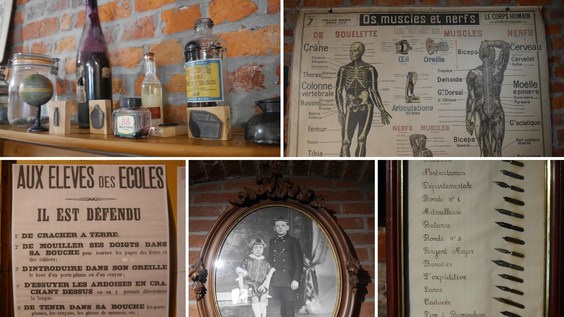 armentieres wattrelos musee populaire infos pratiques blog voyage france arpenter le chemin