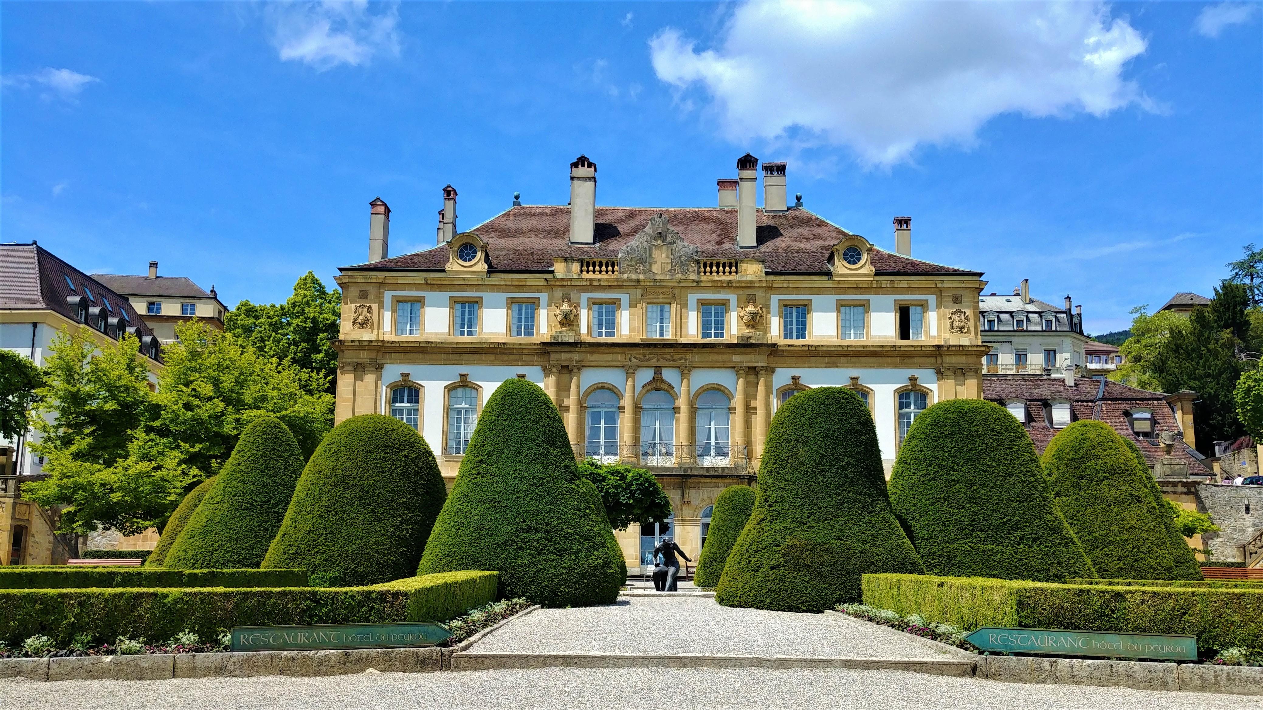 neuchatel visiter blog voyage suisse