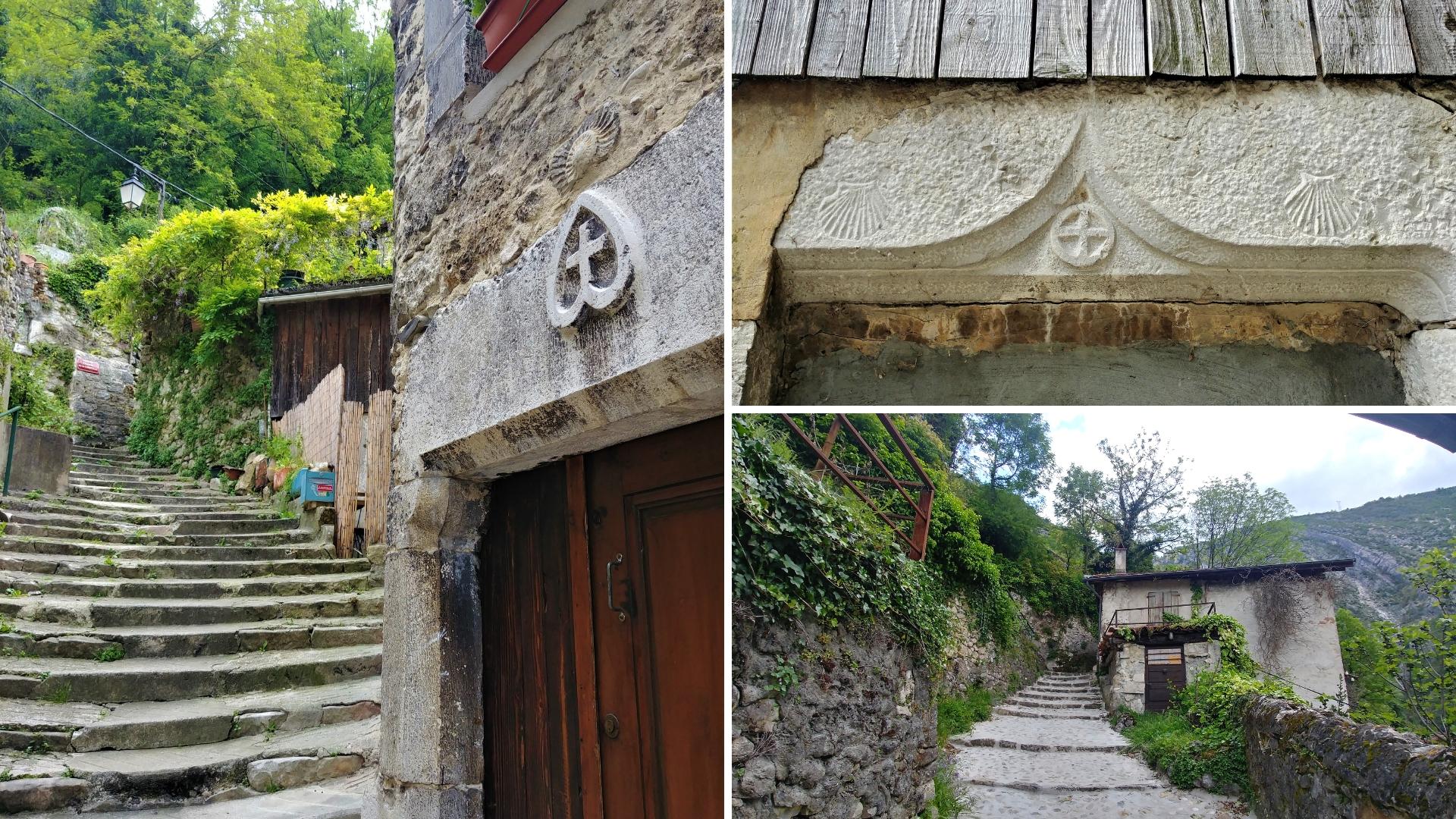 pont-en-royans village medieval ou manger visiter isere blog voyage