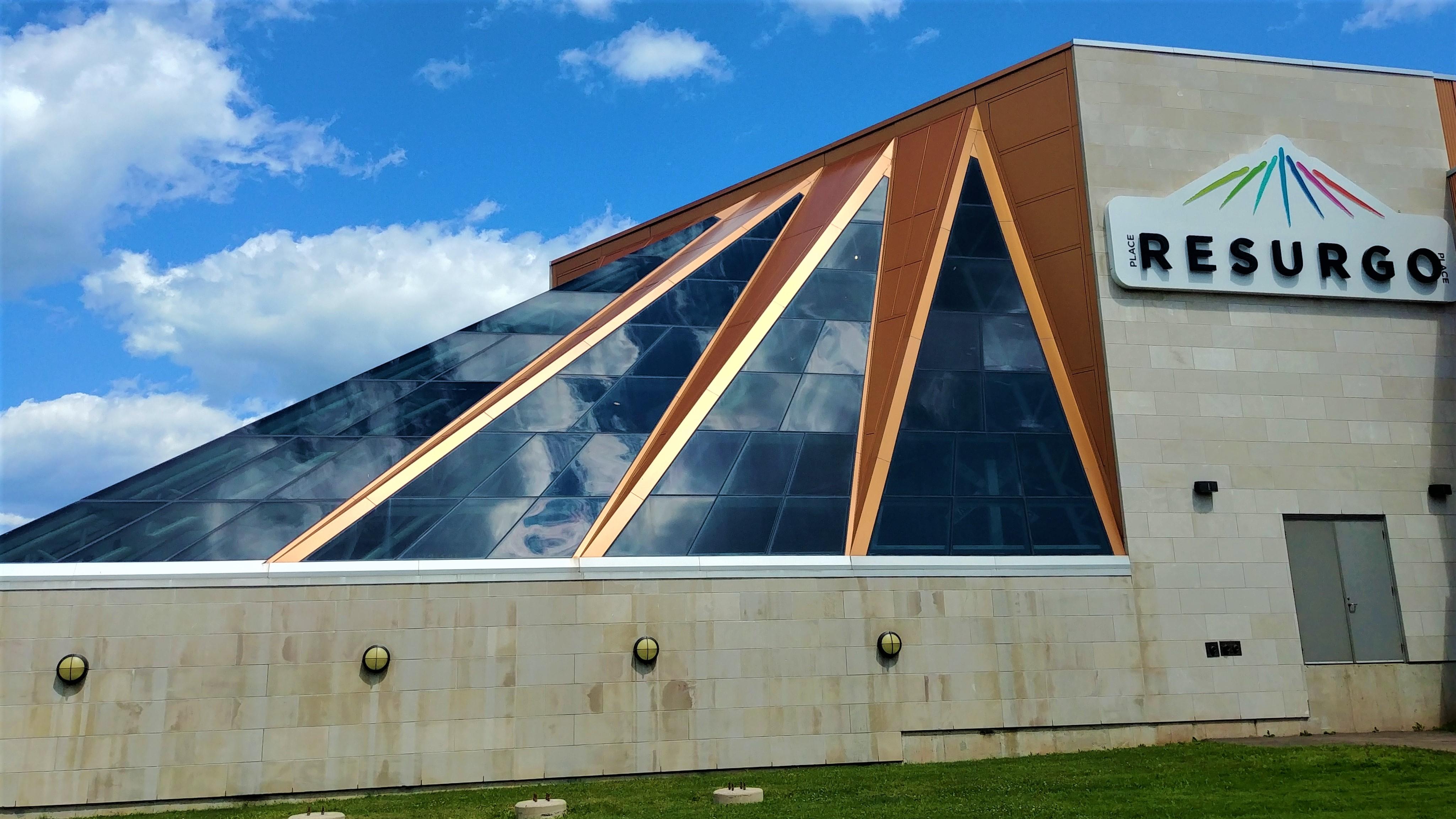 Place Resurgo musee que faire nouveau-brunswick
