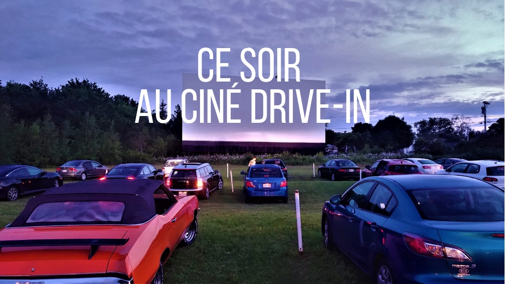 cine-parc drive-in experience road-trip voyage canada